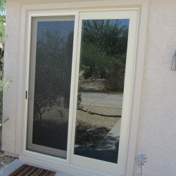 French Sliding Doors Installation Imperial Windows