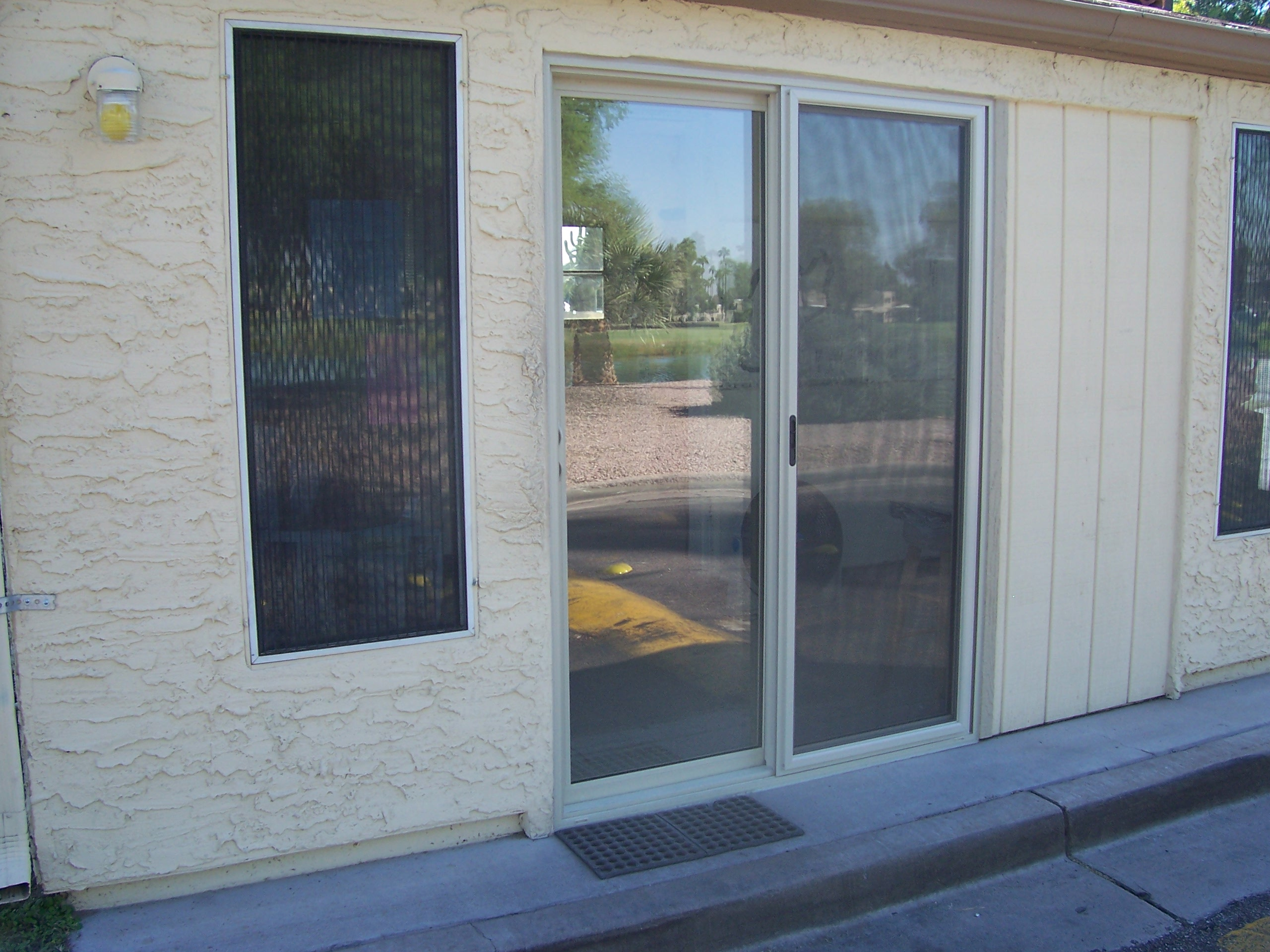 Door Replacement And Installation Imperial Windows Sunscreens