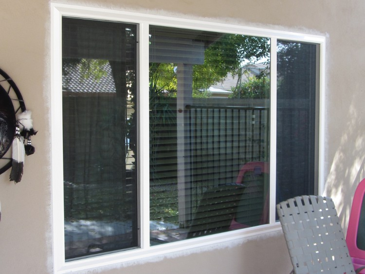 Window installation chandler az replacement windows for Installing vinyl replacement windows