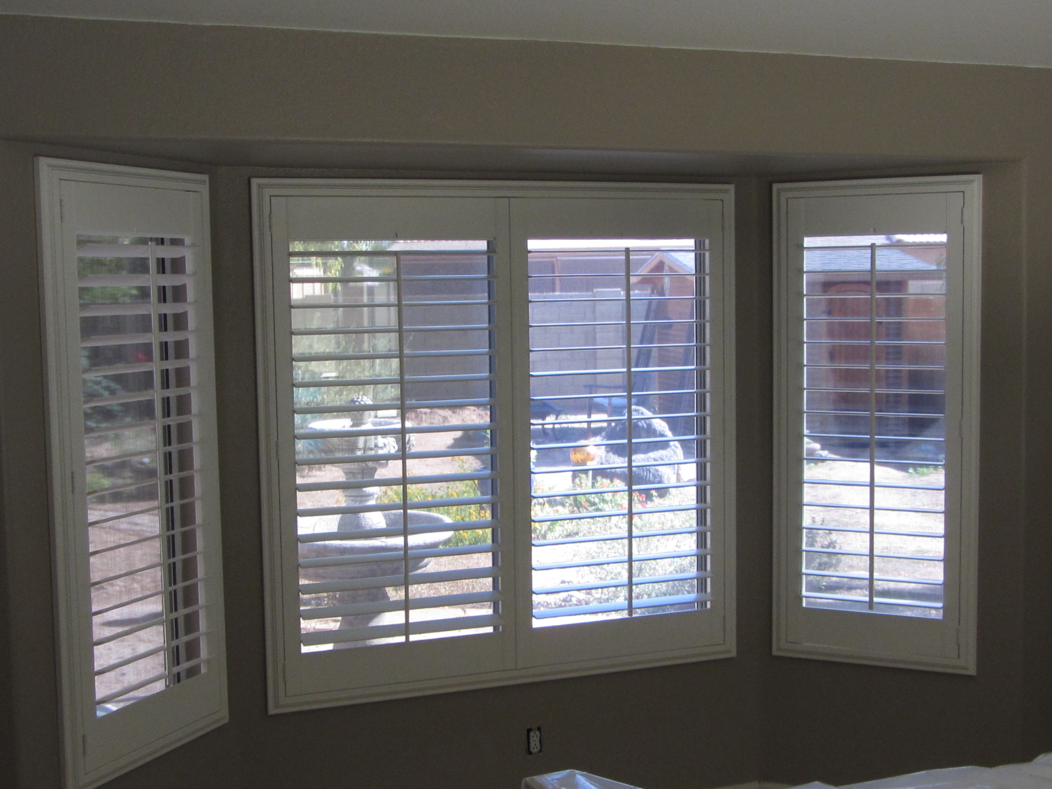 Plantation Shutters Imperial Windows And Sunscreens Of