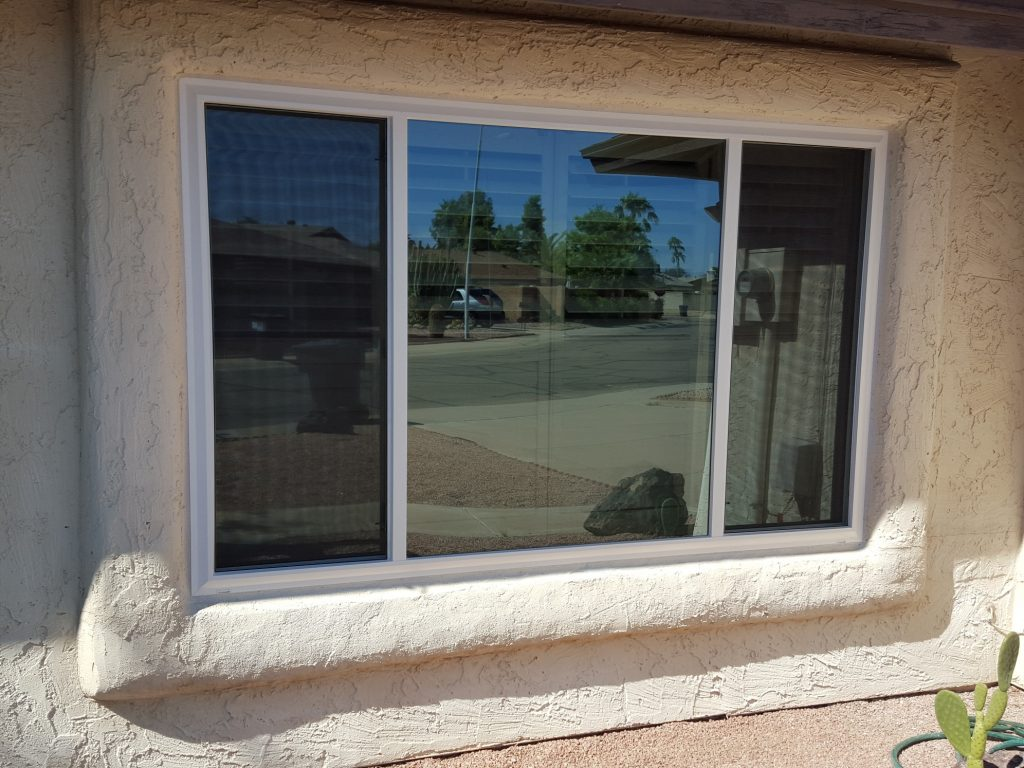 Mesa Arizona Replacement Windows Sunscreens 480 350 7886