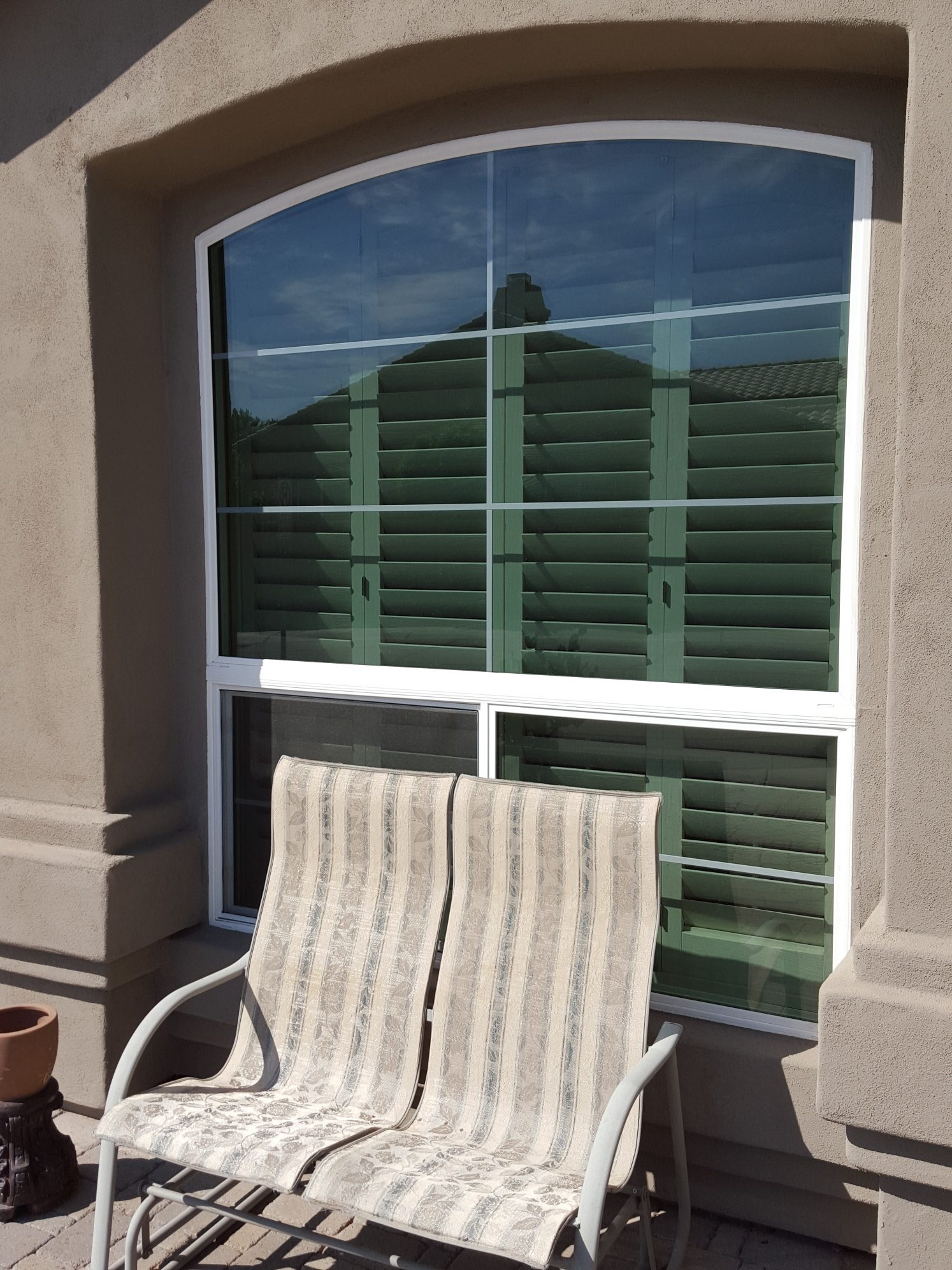 Simonton Daylight Max Replacement Windows in Ahwatukee Arizona