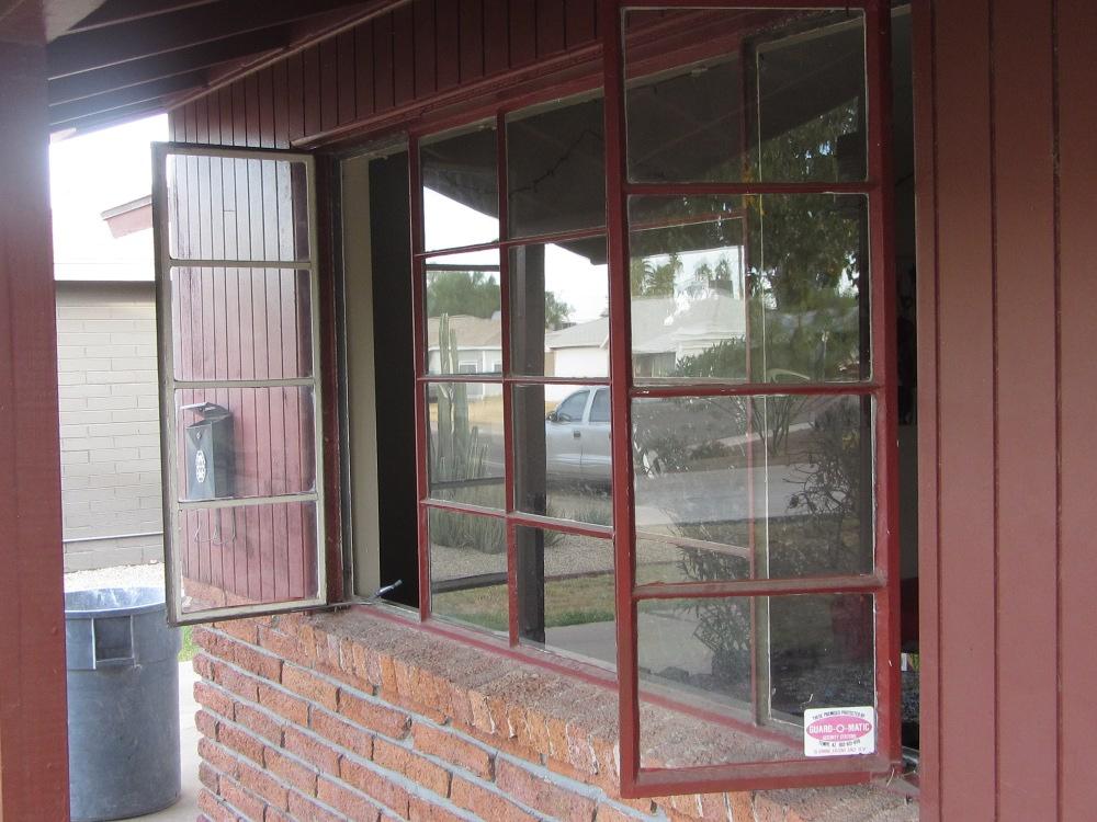 steel casement windows fenestra before old steel casement window windows replacement sunscreens