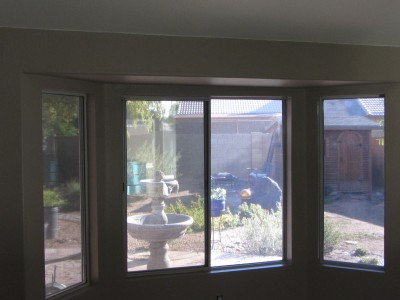 Before Shutters