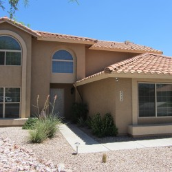 Ahwatukee- Curb Appeal Replacement Windows