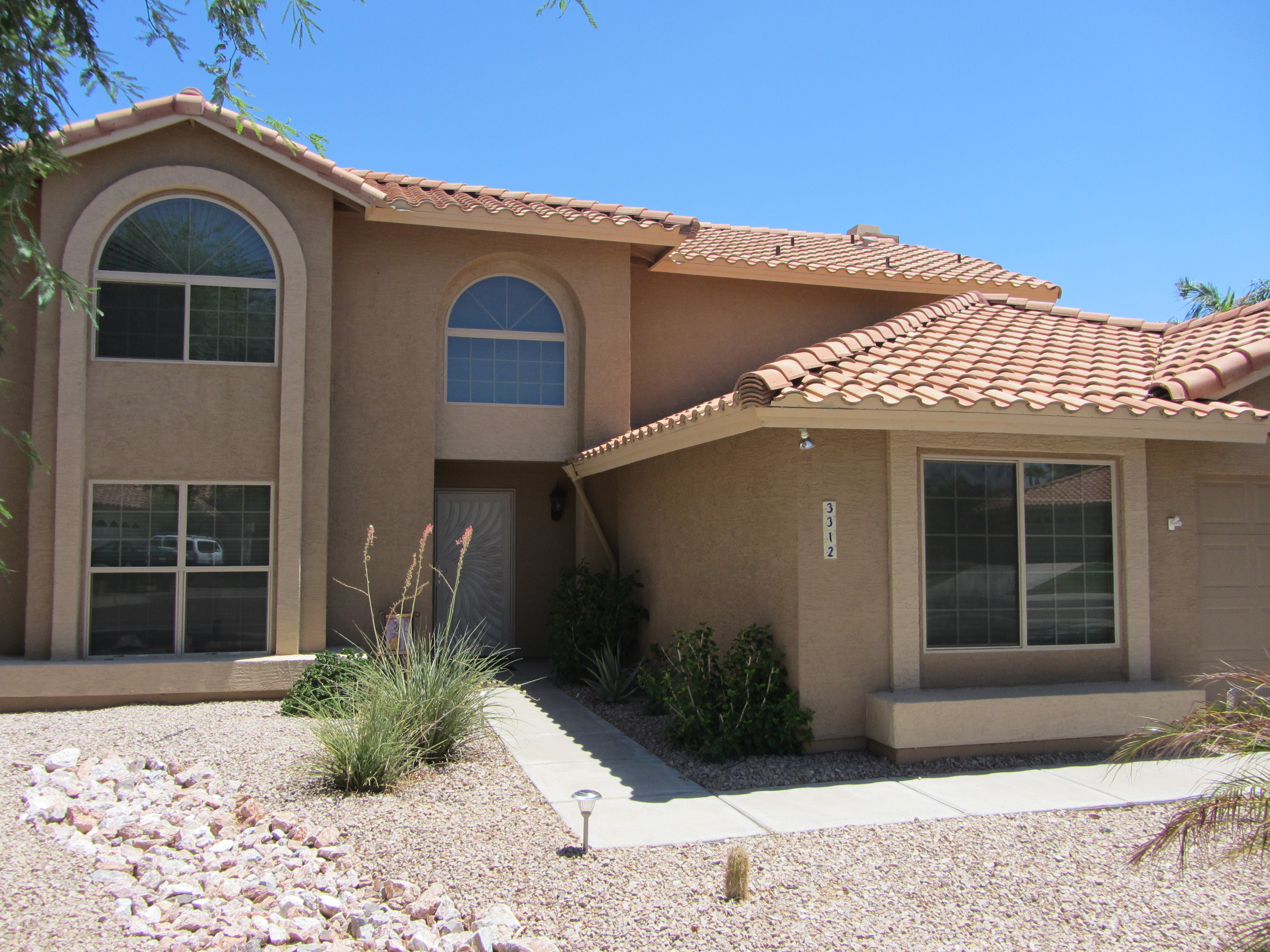 Whole House Window Replacement Arizona