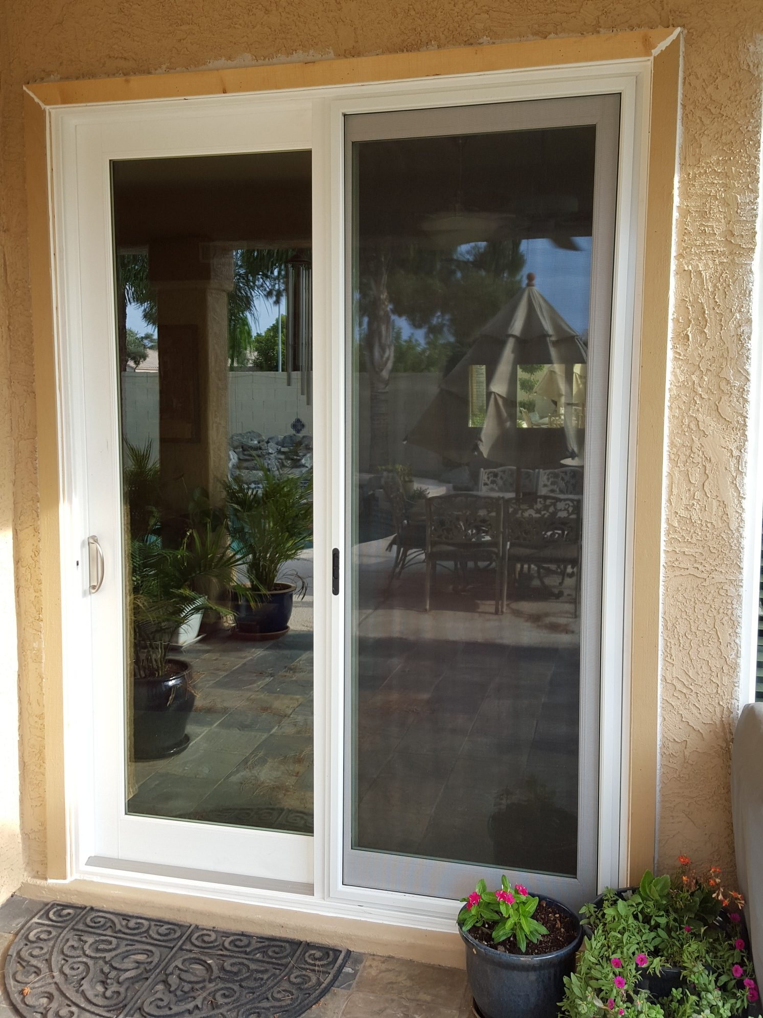 Replacement Windows Mesa Arizona
