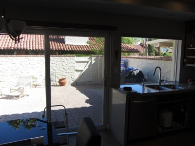 New Sliding Glass Door and Window