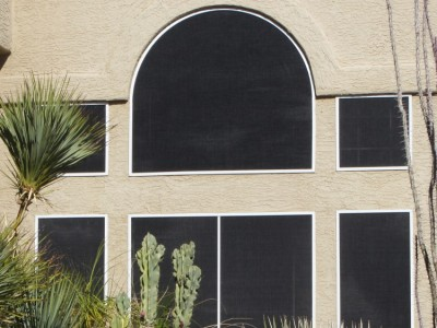 SRP Shade Screens- Ahwatukee