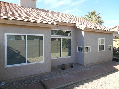 New Windows Ahwatukee