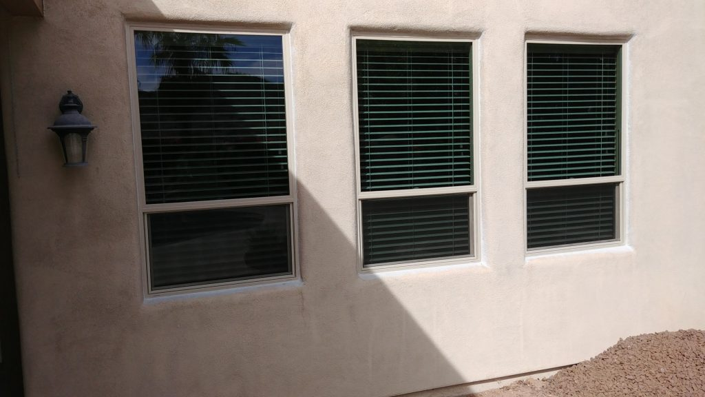 Energy Saving Window Company Arizona