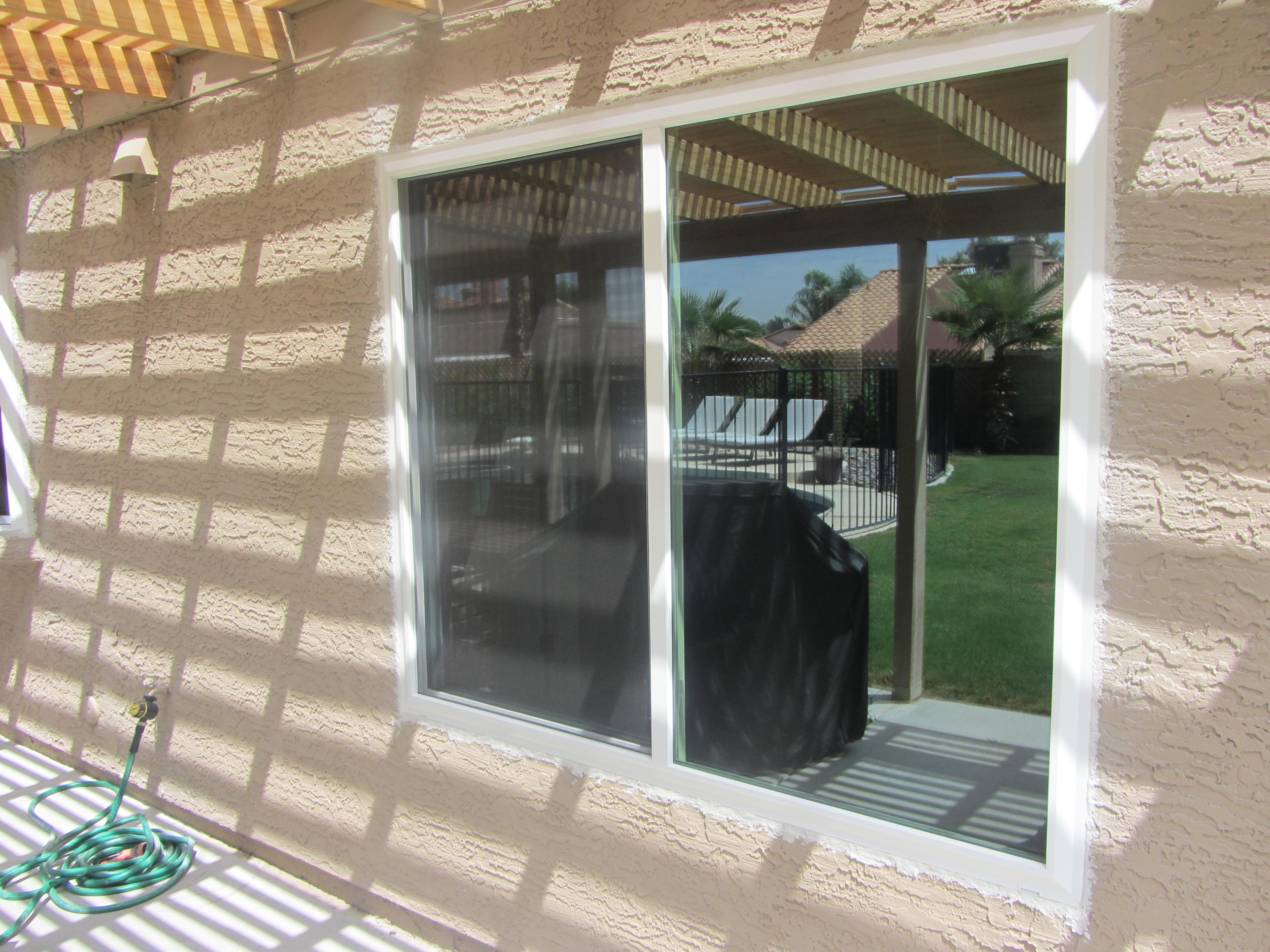 Aegis Replacement Window