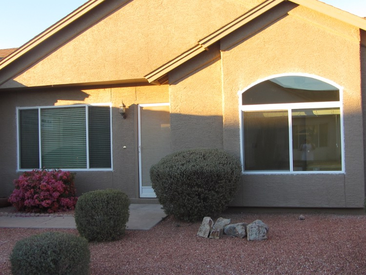 Simonton White Vinyl Windows Chandler Az Replacement