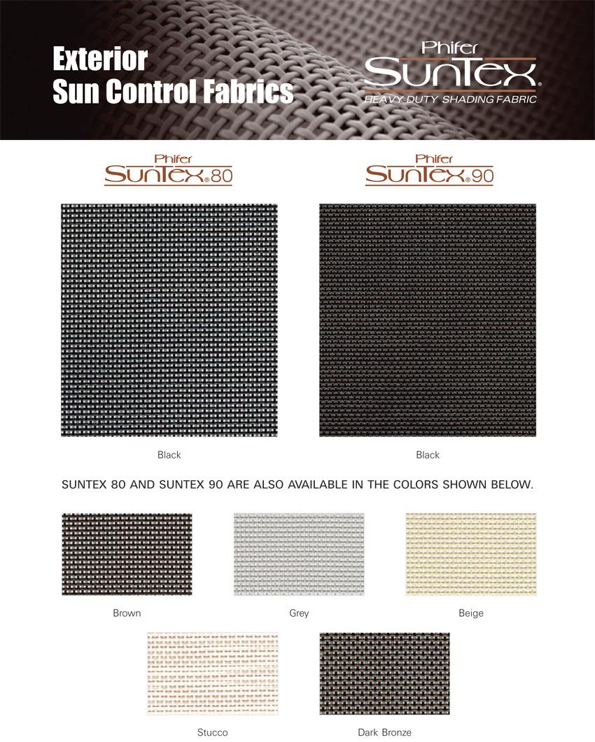 Sun Screen Choices Arizona