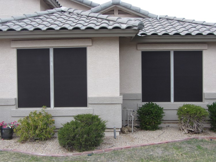 Srp Rebate Sunscreens Chandler Az Replacement Windows