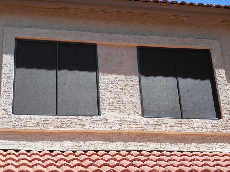 Sunscreens For Windows Chandler Az Replacement Windows