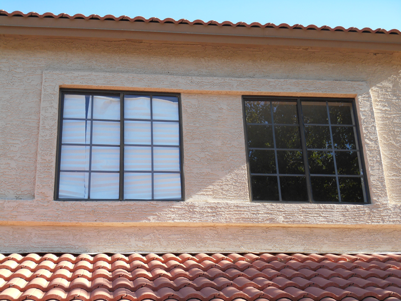 Sunscreens For Windows Chandler Az Imperial Windows And