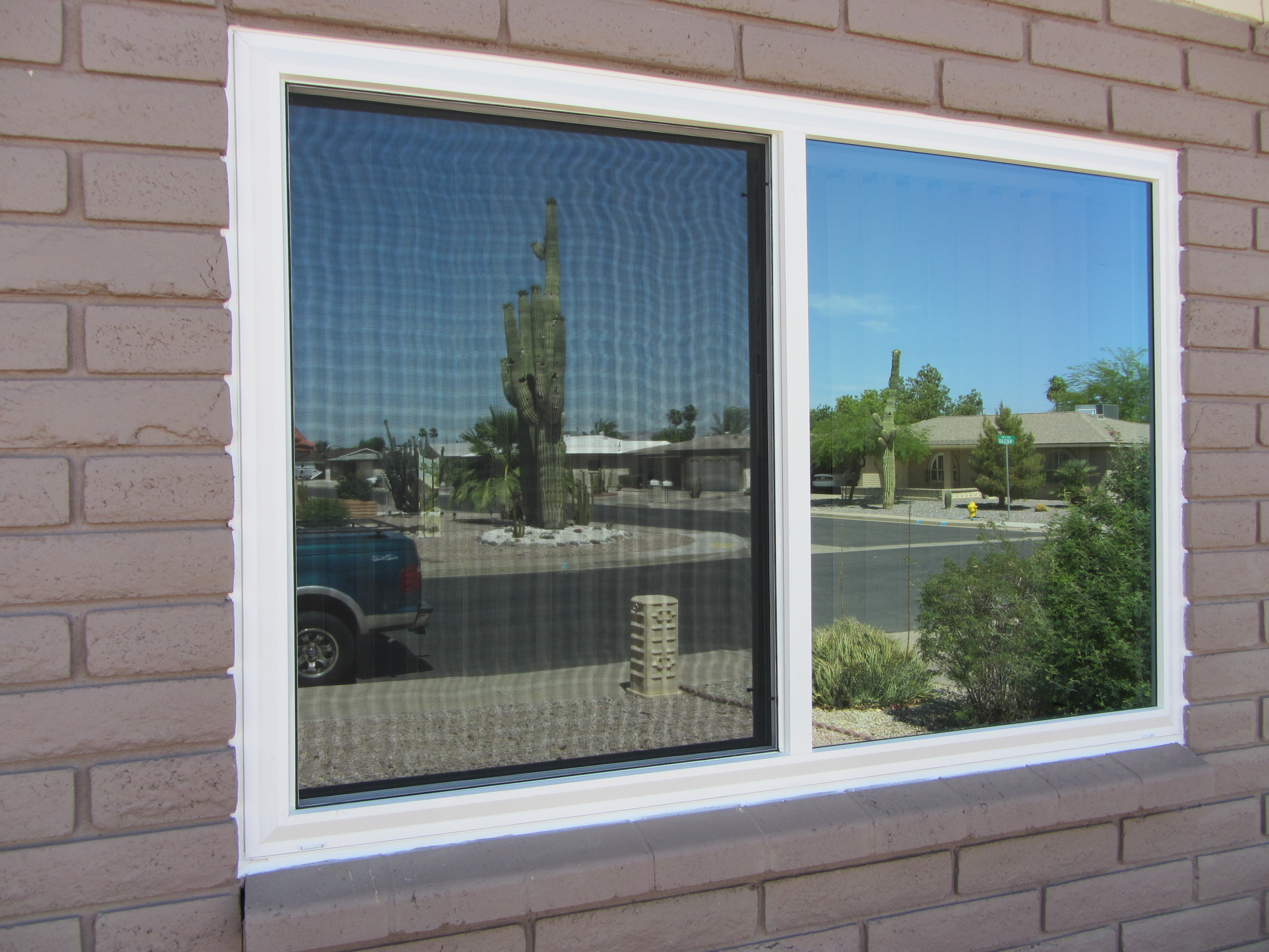 Investment Property Replacement Windows